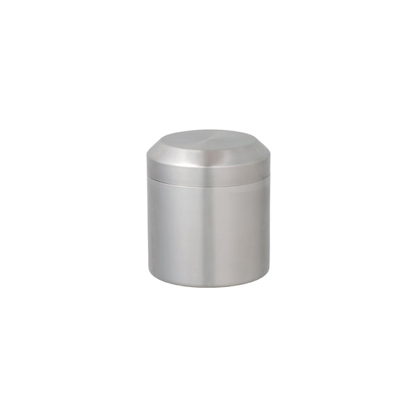 KINTO LT CANISTER 450ML GRAY-NO-COLOR