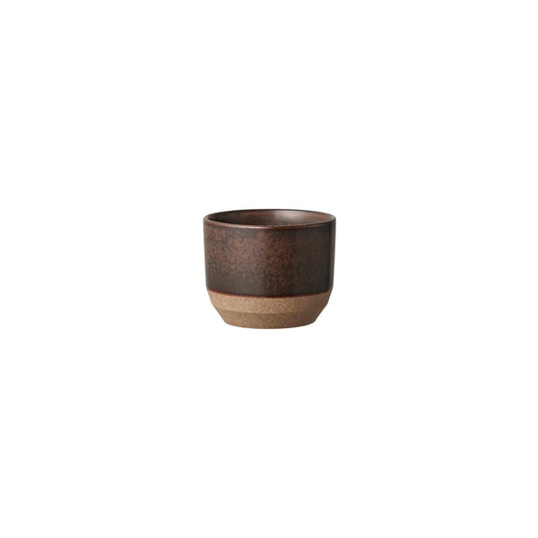 KINTO CLK-151 CUP 180ML BROWN