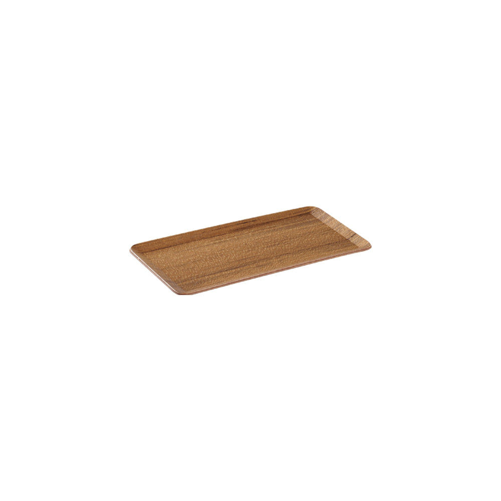 KINTO PLACE MAT 220X120 MM TEAK THUMBNAIL 0