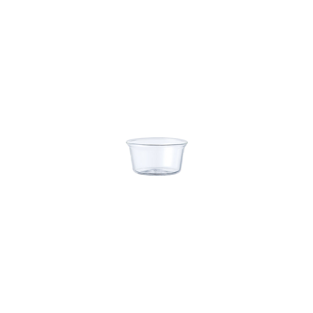 KINTO CAST BOWL 60MM  CLEAR