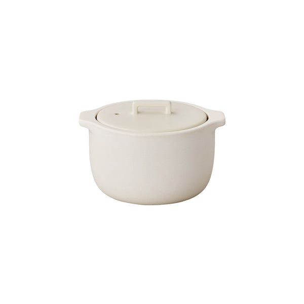 KINTO KAKOMI RICE COOKER WHITE