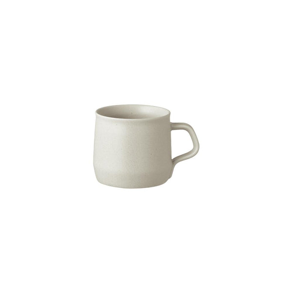 KINTO FOG MUG 270ML ASH WHITE