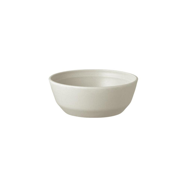 KINTO FOG BOWL 145MM ASH WHITE