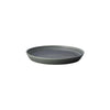 KINTO FOG PLATE 160MM DARK GRAY THUMBNAIL 3