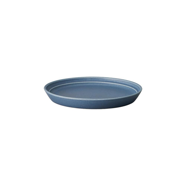 KINTO FOG PLATE 160MM BLUE