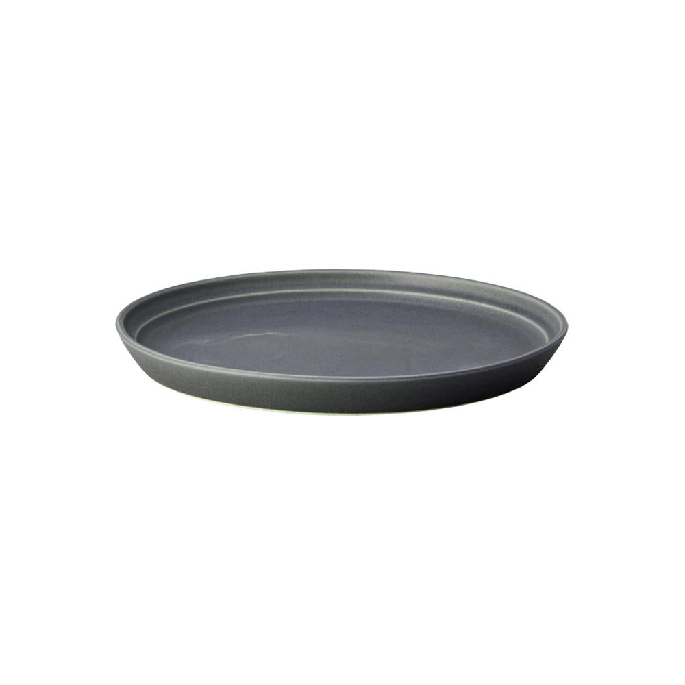 KINTO FOG PLATE 200MM  DARK GRAY
