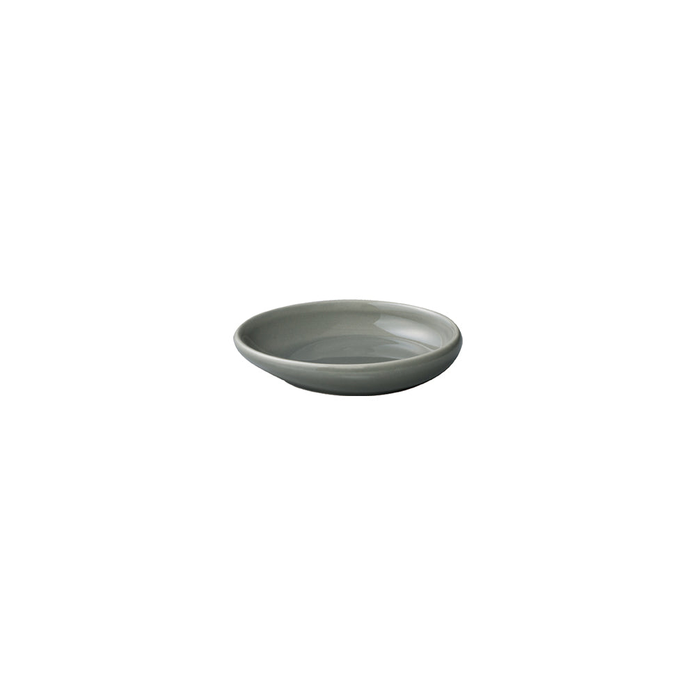 KINTO TOPO TEA BAG REST  GRAY