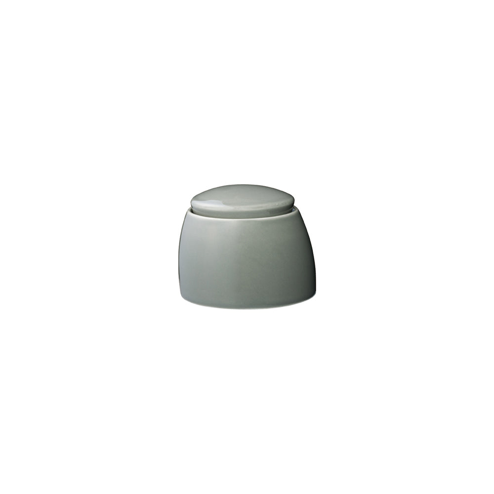 KINTO TOPO SUGAR POT GRAY THUMBNAIL 0