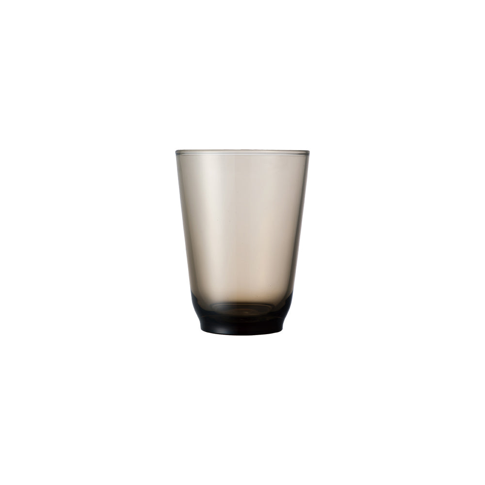 KINTO HIBI TUMBLER 350ML  BROWN