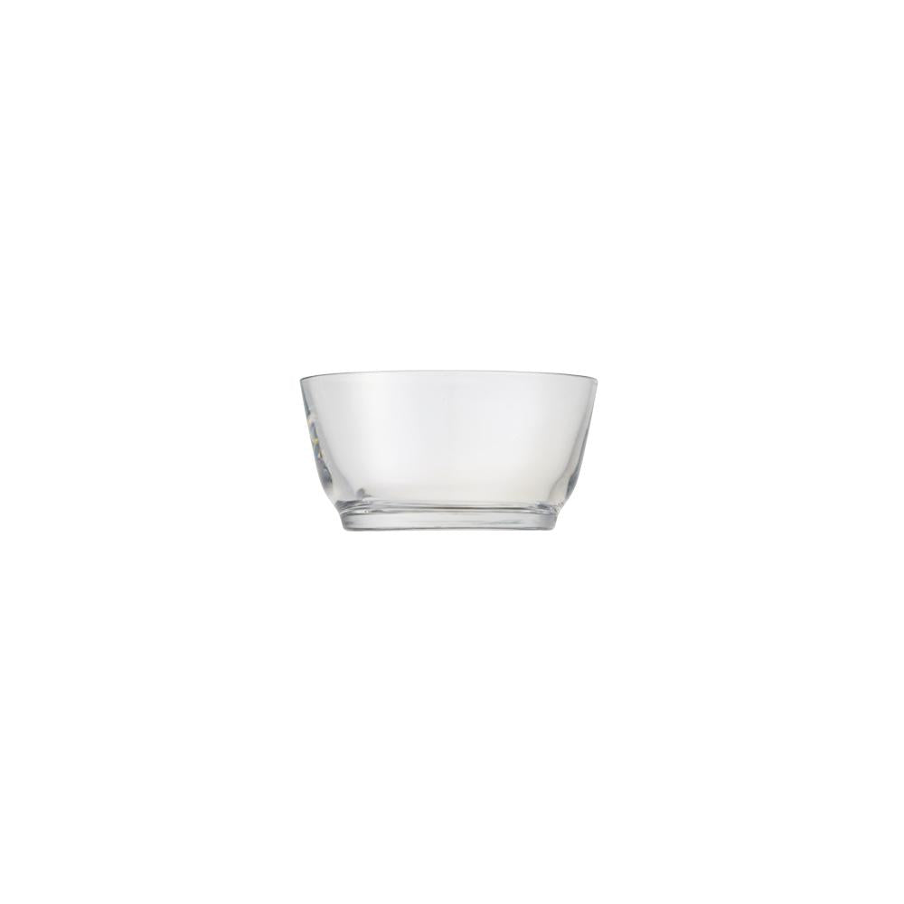 KINTO HIBI BOWL 100MM  CLEAR