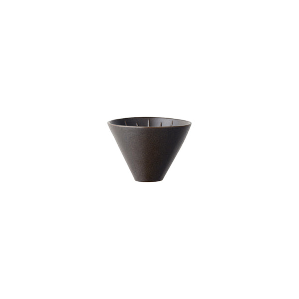 KINTO SCS-S04 BREWER 2CUPS BLACK-NO-COLOR