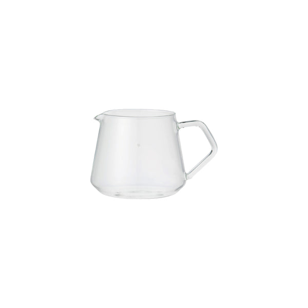 KINTO SCS-S02 COFFEE SERVER 300ML CLEAR