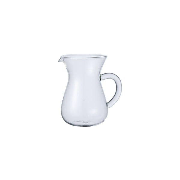 KINTO SCS-02-CC COFFEE CARAFE 300ML CLEAR