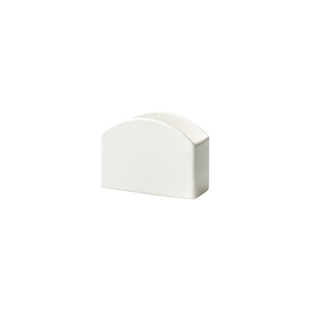 KINTO SCS PAPER FILTER STAND WHITE  WHITE