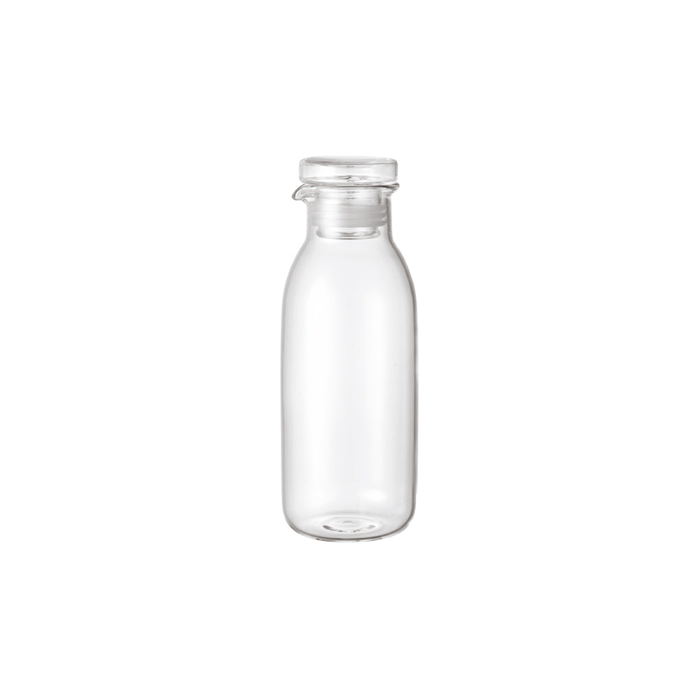 KINTO BOTTLIT DRESSING BOTTLE 250ML  CLEAR