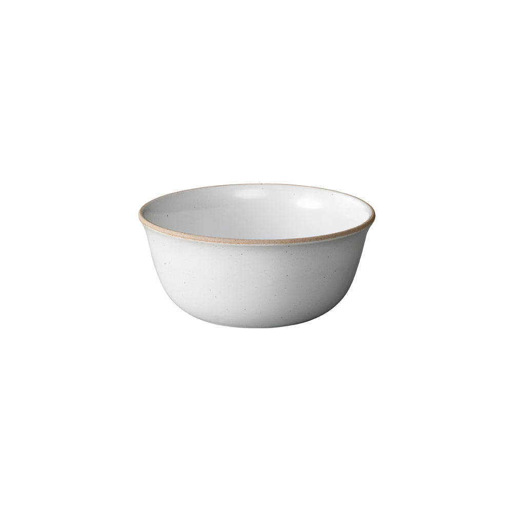KINTO CLK-152 BOWL  WHITE