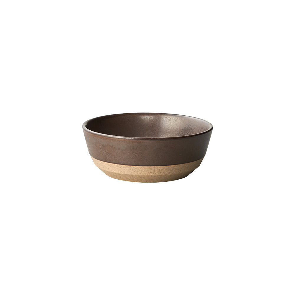 KINTO CLK-151 BOWL 135MM BROWN THUMBNAIL 8