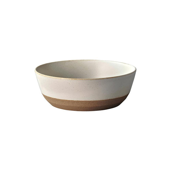 KINTO CLK-151 BOWL 180MM WHITE