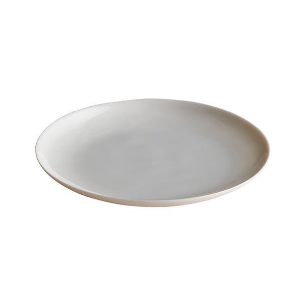 KINTO ATELIER TETE PLATE 235MM OFF-WHITE