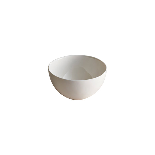 KINTO ATELIER TETE BOWL 115MM OFF-WHITE