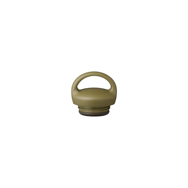KINTO DAY OFF TUMBLER 500ML LID KHAKI