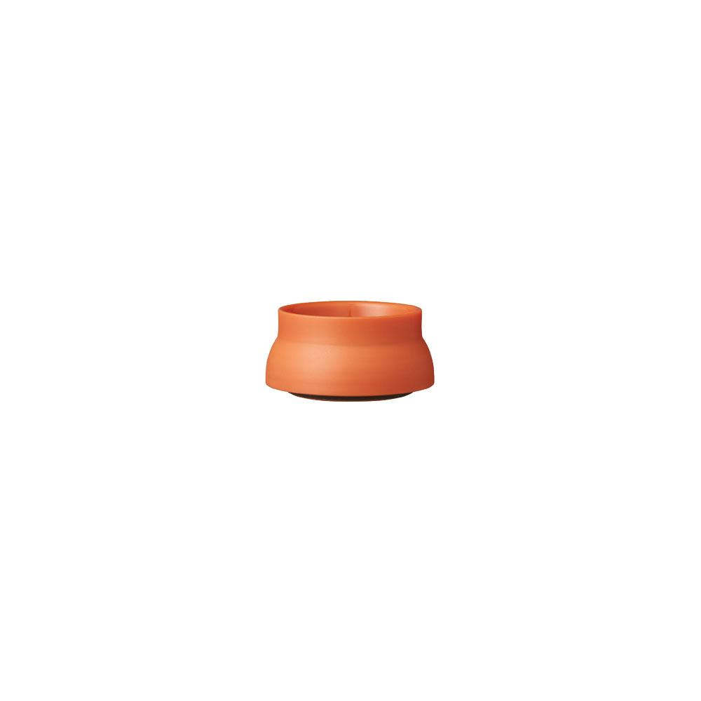 KINTO DAY OFF TUMBLER 500ML CAP  ORANGE