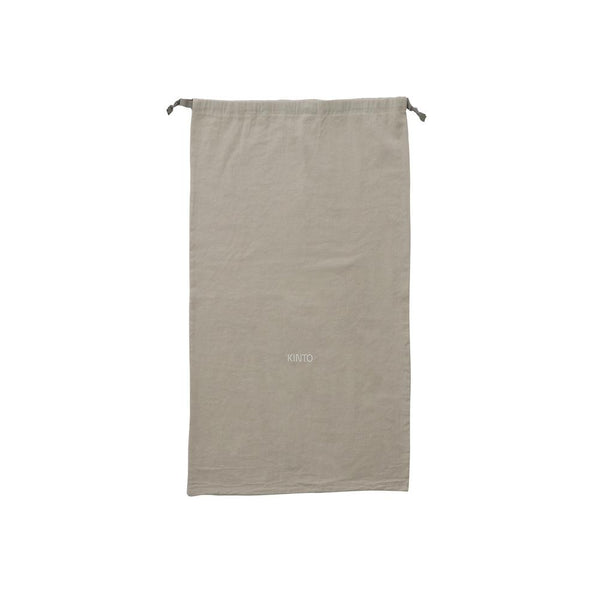 KINTO KINTO GIFT BAG 450X600MM GREY