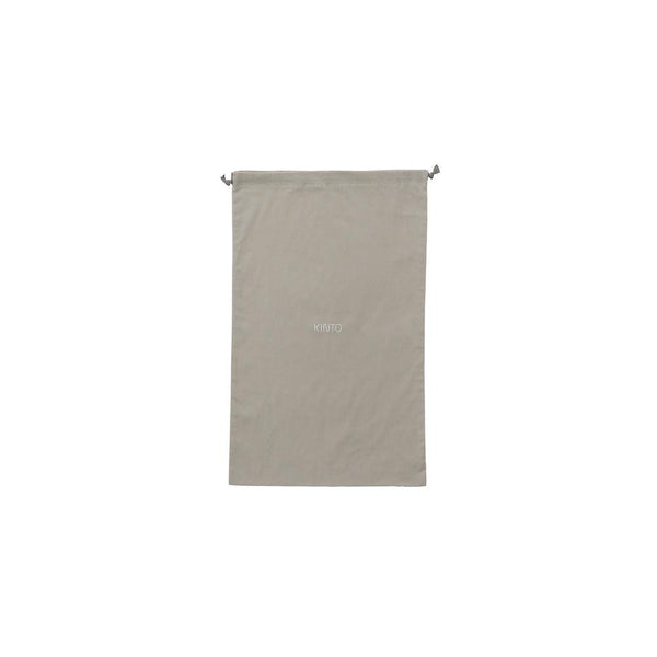 KINTO KINTO GIFT BAG 360X450MM GREY