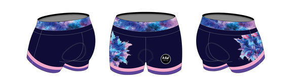 COLOR EXPLOSION 2021 - Running Shorts - Hipster