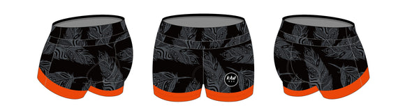 FIRE FEATHER 2021 - Running Shorts - Hipster