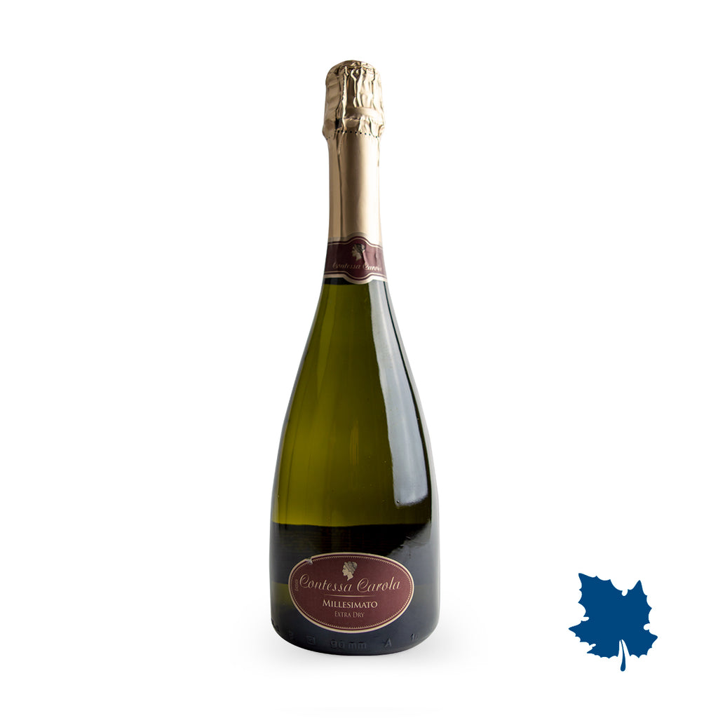 Spumante Contessa Carola Millesimato 2017 750 ml
