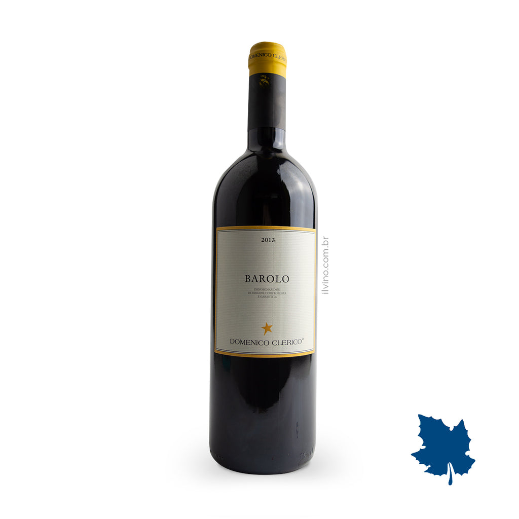 Domenico Clerico Barolo DOCG 2013 750ml