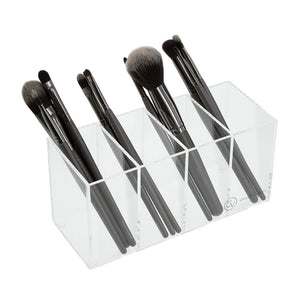 Ghost Brush Holder