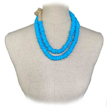 Load image into Gallery viewer, African Trade Beads (Turquoise)