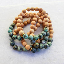 Load image into Gallery viewer, Diffuser Bead Bracelet