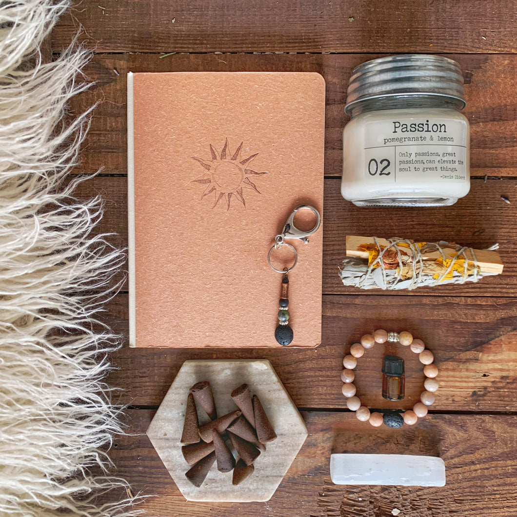 HAPPY Ritual Gift Box