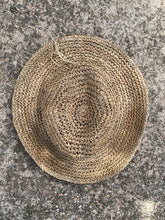 Load image into Gallery viewer, Straw Summer Hat