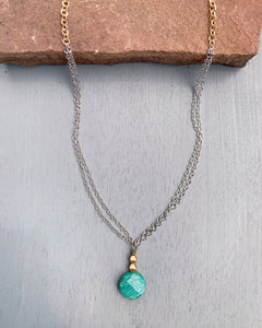 Aventurine Dream Necklace