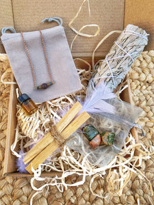 INTENTION Ritual Gift Box