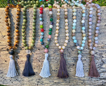 Load image into Gallery viewer, Prosperity Mala