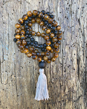 Load image into Gallery viewer, Tigers Eye Mala