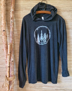 Light Touch Hoodie