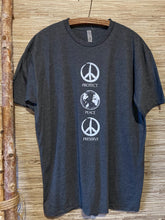 Load image into Gallery viewer, Next Level Peace T Shirt
