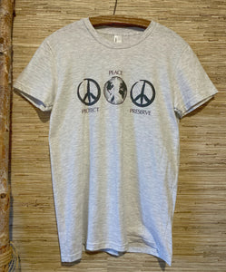 Next Level Peace T Shirt