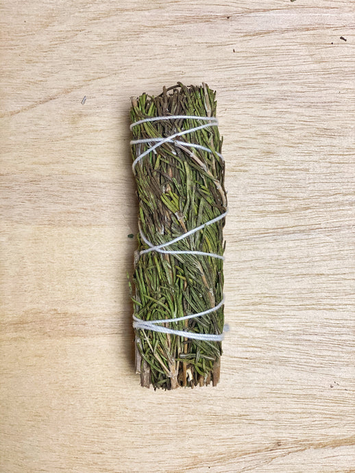 Rosemary Sage Bundle