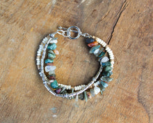Load image into Gallery viewer, Rivers Edge Bracelet