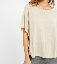 Load image into Gallery viewer, Dolman Sleeve Tee