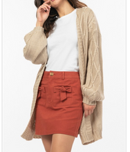 Load image into Gallery viewer, Florence Cable Knit Cardigan