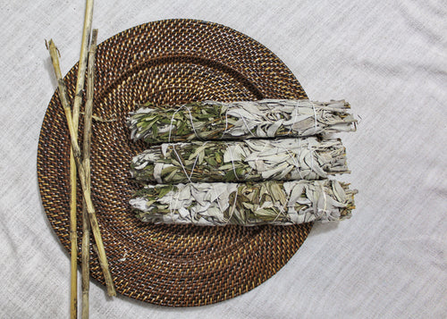 Large Lavender Sage Bundle