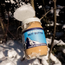 Load image into Gallery viewer, Completely Cashews all natural cashew butter from Reinberger Nut Butter.
